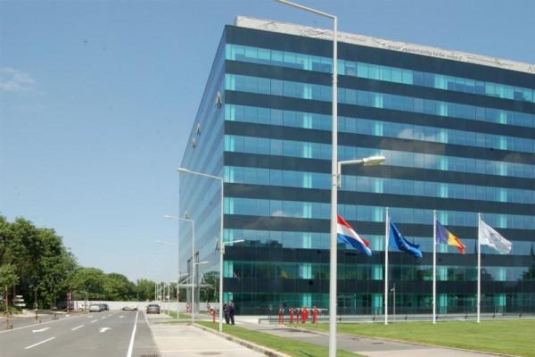 Hermes Business Campus – cladire de birouri