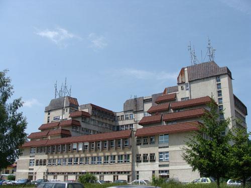 Spitalul Campulung Muscel