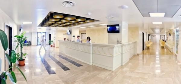 Spitalul Polisano Sibiu
