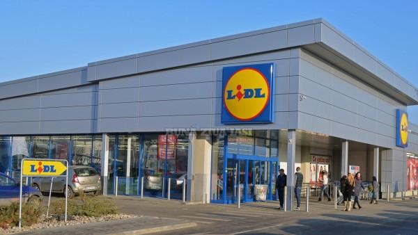 Lidl – supermarket