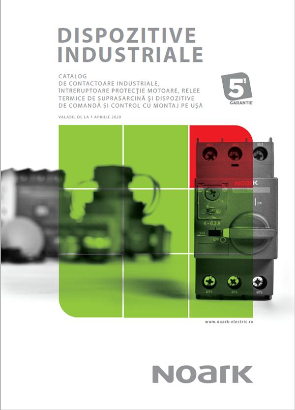 Noark - Dispozitive industriale