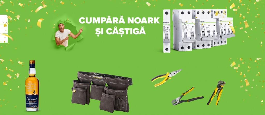 Campanie aniversara Noark