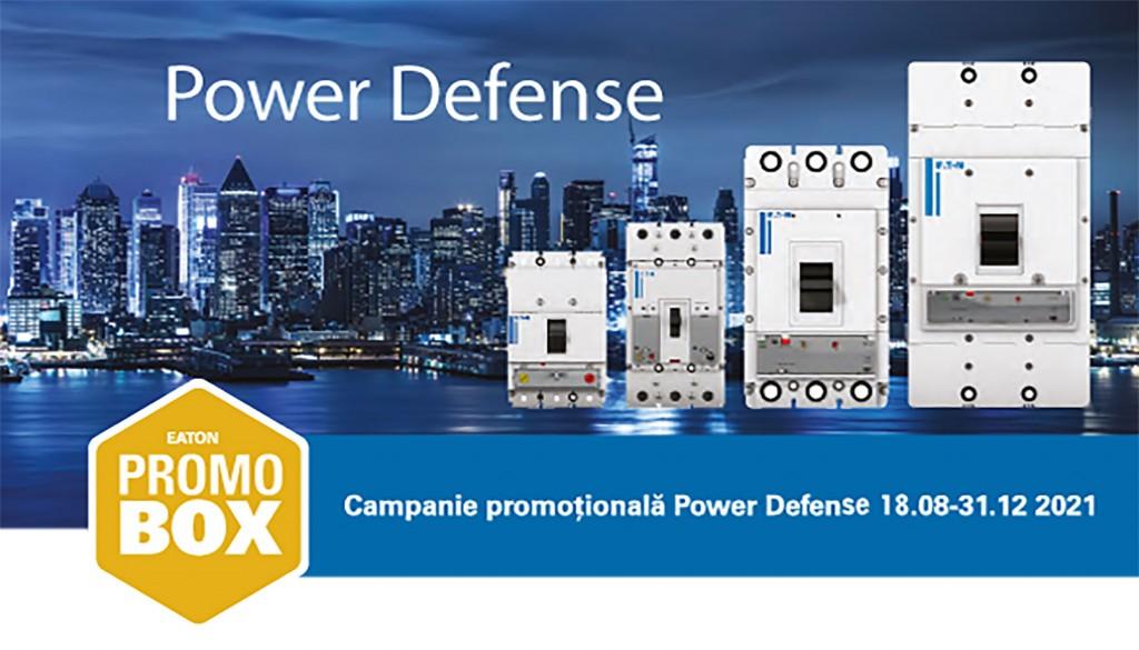 ampanie Power-Defence